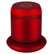 德仕 阿希莫3代1189 无线便携蓝牙语音音箱 迷你小音箱 红色