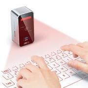 Magic_Cube Magic Cube celluon 韩国激光虚拟镭射投影键盘 最具科技感创意礼品 潮人必备 适用于支持蓝牙的设备