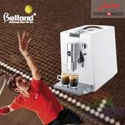优瑞 JURA/ 瑞士原装进口 ENA5 全自动咖啡机 费德勒的选择