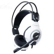 宜博 魅影狂蛇 7.1声道游戏耳机(白色)