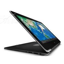 戴尔 XPS11R-1508T 11.6英寸超极本(i5-4210Y/4G/256G SSD/核显/触屏/Win8.1/黑色)产品图片主图