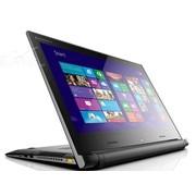 联想 Flex 14 14英寸笔记本(i5-4200U/4G/500G/GT720M/Win8/黑身银线)
