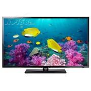 三星 UA40F5300AJXXZ 40英寸窄边框网络智能LED电视(黑色)