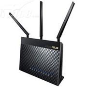 华硕 RT-AC68U 双频无线AC1900 千兆路由器