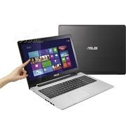 华硕 S550X3317CM-SL 15.6英寸超极本(i5-3317U/4G/1T+24G SSD/2G独显/Win8/黑)