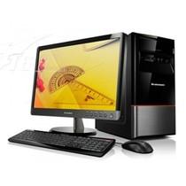 联想 新圆梦H535 23英寸台式机(双核X2-340/4G/500G/GT620 1G独显/DOS)产品图片主图