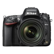 尼康 D610 单反套机(AF-S 尼克尔 24-120mm f/4G ED VR 镜头)产品图片主图