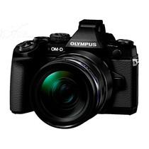 奥林巴斯 E-M1 微单套机 黑色(M.ZUIKO DIGITAL ED 12-40mm F2.8 PRO 镜头)产品图片主图