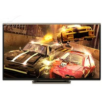 夏普 LCD-60NX550A 60英寸智能LED液晶电视(黑色)产品图片主图