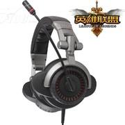硕美科 SOMIC E95 2010版 头戴式(黑色)