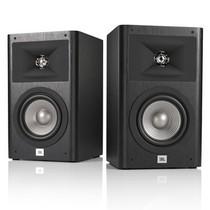 JBL Studio 230BK STUDIO 2系列书架箱 (黑色)产品图片主图