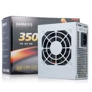 先马 额定250W 350M 迷你小电源 (高集成度/智能芯片/节能待机/ 强劲稳定,商务好伴侣)