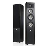 JBL STUDIO 280BK STUDIO 2系列主音箱 (黑色)