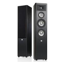 JBL STUDIO 280BK STUDIO 2系列主音箱 (黑色)产品图片主图