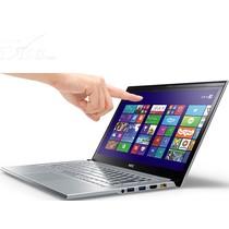 NEC LZ650/NSS 13.3英寸超极本(i5-4200U/4G/128G SSD/核显/触控屏/蓝牙/Win8.1/银色)产品图片主图