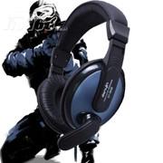 电音 Danyin DT-2102 头戴式(蓝黑色)