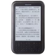 汉王 F30Ⅱ代 黄金屋 6英寸电纸书 无线上网 触控屏幕 8.4mm超轻薄机身 多种阅读模式完美支持PDF