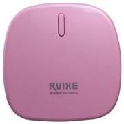 爱唯克思 RV-6000A 能量香皂 充电宝 6000毫安 移动电源  可爱粉