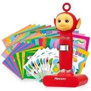 纽曼 19G 天线宝宝早教点读笔(52本经典图书+8G内存+适合0-7岁早教)