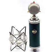 BLUE Kiwi奇异果 多指向性电容录音话筒麦克风音频设备