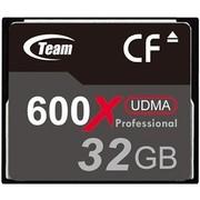 十铨 32GB 600X CF 单反相机存储卡