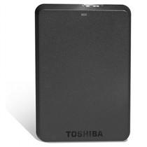 东芝 黑甲虫系列 2.5英寸移动硬盘(USB3.0)500GB产品图片主图