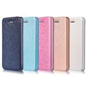 迪沃 iphone5/5S时尚侧翻皮套