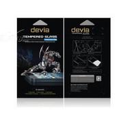 迪沃 iphone5C 超薄晶钢保护膜