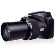 柯达 AZ522 数码相机 黑色(1680万像素 3英寸液晶屏 24mm广角)