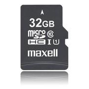 麦克赛尔 32G TF C10 48M高速 UHS-1 手机存储卡