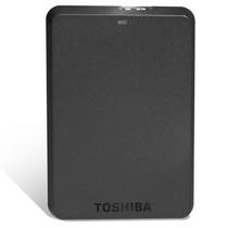 东芝 黑甲虫系列 2.5英寸移动硬盘(USB3.0)2TB产品图片主图