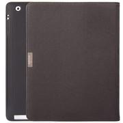 摩仕 苹果iPad2/3/4 雅致多功能保护套 灰色