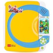 读书郎 视频点读机F200 8G 4英寸触屏分体幼儿学习机