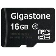 Gigastone 16G TF(Micro SDHC)高速存储卡(class4)