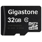 Gigastone 32G TF(Micro SDHC)高速存储卡(class10)