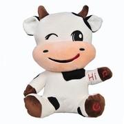 爱国者 多多牛A14 女生版 智能早教机故事机 支持人机对话 智能玩具