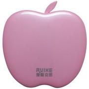 爱唯克思 RV-3200A 苹果 充电宝 3200毫安 移动电源 可爱粉