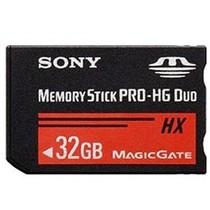 索尼 MS-HX32B 记忆棒存储卡(32G)产品图片主图