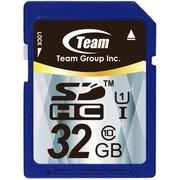 十铨 32GB UHS-I SD存储卡(TSDHC32GUHS01)