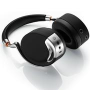 派诺特 ZIK 无线NFC可接打电话骨传播主动降噪触控HIFI耳机 黑