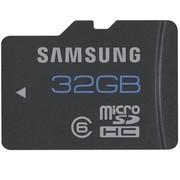 三星 32G  24MB/S  TF(MicroSD) 存储卡 标准版