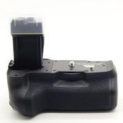 品色 E8 单反相机电池盒手柄 黑色(佳能650D/700D手柄)