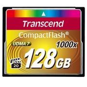 创见 CF 1000X 128G 存储卡 读160M/s 写120M/s