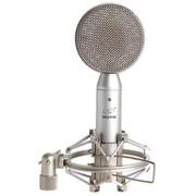 舒音 MK-4000 大振膜电容麦YY UC唱歌专用 网络K歌 家庭录音首选 电容麦克风电脑录音 银色