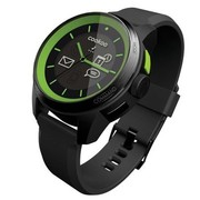 咕咕表 4.0防水手环表 智能无线蓝牙 兼容ios\android平板等设备 布谷鸟 黑绿限量版