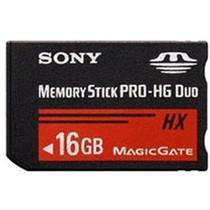 索尼 MS-HX16B 记忆棒存储卡(16G)产品图片主图