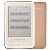 艾利和 Story HD电纸书阅读器 高清版6英寸E-ink墨水屏wifi轻薄电子书支持多种办公文件阅读 棕色产品图片主图