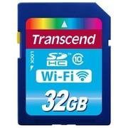 创见 Wi-Fi SD Class 10 32G 存储卡