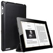 ESR iPad4/new iPad/iPad3/iPad2 经典超薄保护套 苹果iPad4皮套 iPad2保护壳 (