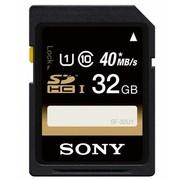 索尼 32G SDHC UHS-1存储卡(Class10)读取速度40MB/S